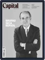 Capital Spain (Digital) Subscription February 1st, 2016 Issue