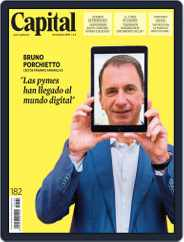 Capital Spain (Digital) Subscription November 3rd, 2015 Issue