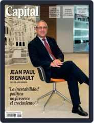 Capital Spain (Digital) Subscription October 9th, 2015 Issue