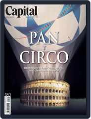 Capital Spain (Digital) Subscription September 7th, 2015 Issue
