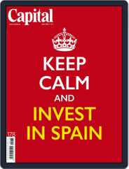 Capital Spain (Digital) Subscription July 1st, 2015 Issue