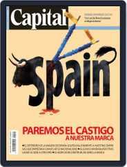 Capital Spain (Digital) Subscription October 3rd, 2012 Issue