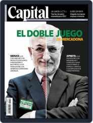 Capital Spain (Digital) Subscription September 4th, 2012 Issue