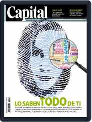 Capital Spain (Digital) Subscription July 30th, 2012 Issue
