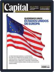 Capital Spain (Digital) Subscription July 2nd, 2012 Issue