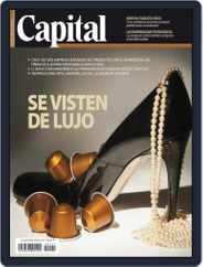 Capital Spain (Digital) Subscription June 1st, 2012 Issue