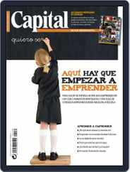 Capital Spain (Digital) Subscription March 29th, 2012 Issue
