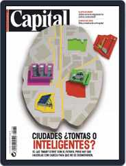 Capital Spain (Digital) Subscription February 28th, 2012 Issue