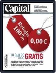 Capital Spain (Digital) Subscription February 2nd, 2012 Issue