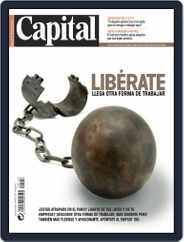 Capital Spain (Digital) Subscription January 8th, 2012 Issue