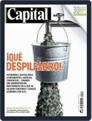 Capital Spain (Digital) Subscription November 25th, 2011 Issue
