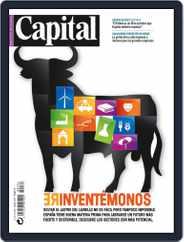 Capital Spain (Digital) Subscription October 31st, 2011 Issue