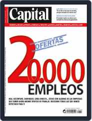 Capital Spain (Digital) Subscription September 30th, 2011 Issue