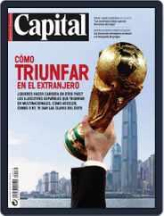 Capital Spain (Digital) Subscription September 2nd, 2011 Issue