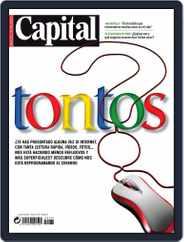 Capital Spain (Digital) Subscription August 1st, 2011 Issue