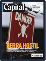 Capital Spain (Digital) Subscription July 4th, 2011 Issue