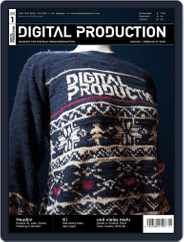 Digital Production Subscription January 1st, 2020 Issue