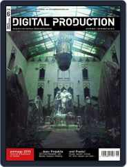 Digital Production Subscription November 3rd, 2019 Issue
