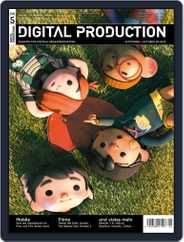 Digital Production Subscription August 16th, 2019 Issue