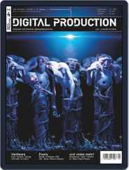 Digital Production Subscription June 21st, 2019 Issue