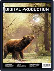 Digital Production Subscription April 26th, 2019 Issue