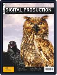 Digital Production Subscription January 1st, 2019 Issue