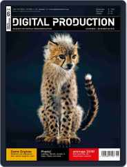 Digital Production Subscription November 1st, 2018 Issue