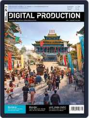 Digital Production Subscription July 25th, 2018 Issue