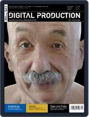 Digital Production Subscription April 23rd, 2018 Issue