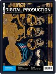 Digital Production Subscription February 23rd, 2018 Issue