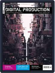 Digital Production Subscription January 1st, 2018 Issue