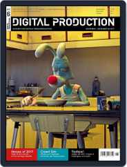 Digital Production Subscription November 1st, 2017 Issue
