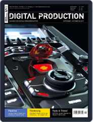Digital Production Subscription September 1st, 2017 Issue