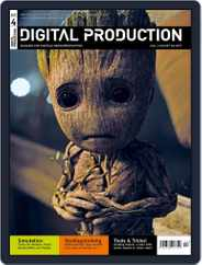 Digital Production Subscription July 1st, 2017 Issue