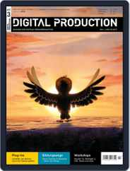 Digital Production Subscription May 1st, 2017 Issue