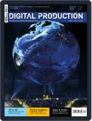 Digital Production Subscription March 1st, 2017 Issue