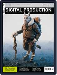 Digital Production Subscription January 1st, 2017 Issue