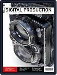 Digital Production Subscription October 24th, 2016 Issue