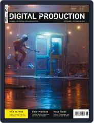 Digital Production Subscription September 16th, 2016 Issue