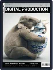 Digital Production Subscription July 27th, 2016 Issue