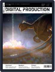 Digital Production Subscription June 6th, 2016 Issue