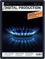 Digital Production Subscription April 18th, 2016 Issue