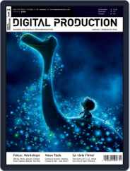 Digital Production Subscription December 7th, 2015 Issue