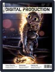 Digital Production Subscription August 31st, 2015 Issue