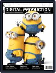 Digital Production Subscription August 1st, 2015 Issue