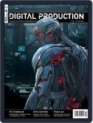 Digital Production Subscription May 26th, 2015 Issue