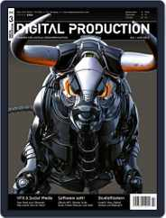 Digital Production Subscription April 2nd, 2015 Issue