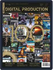Digital Production Subscription December 5th, 2014 Issue