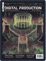 Digital Production Subscription October 17th, 2014 Issue