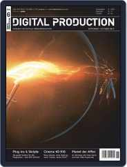Digital Production Subscription August 29th, 2014 Issue